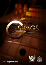 Big Fish Audio G-Strings