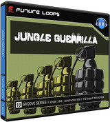 Future Loops Jungle Guerrilla