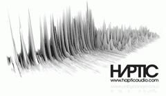Haptic Audio