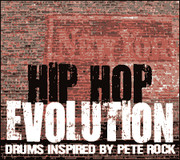 MPC-Samples Hip Hop Evolution - Drums Inspired By Pete Rock