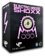 Prime Loops Electro House Shoxx