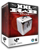 Prime Loops XXL R&B Drums