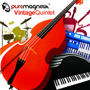 Puremagnetik Vintage Quintet
