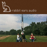 Rabbit Ears Audio Rockets