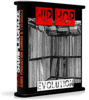 Samplecraze Hip Hop Evolution