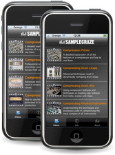 Samplecraze Compression iApps