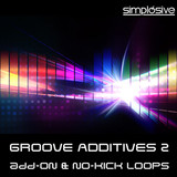 Simplosive Groove Additives 2