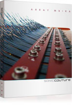 Soniccouture Array Mbira