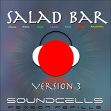 Soundcells Salad Bar Version 3