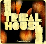Sounds To Sample Tribal House