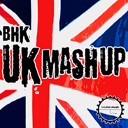 Loopmasters BHK UK Mashup