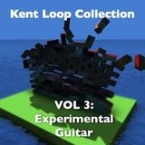 Kent Loop Collection Vol 3 – Experimental Guitar