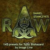 Daniel Stawczyk (Status) RAW