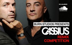 Cassius Remix Competition