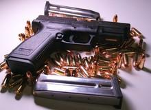 Chuck Russom FX Handgun Foley