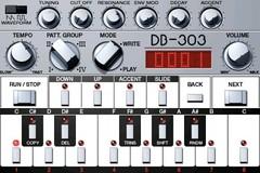 Pulse Code DB-303