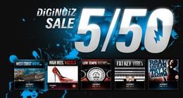 Diginoiz 5/50 Sale