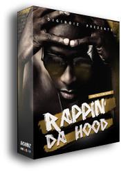 Diginoiz Rappin' Da Hood