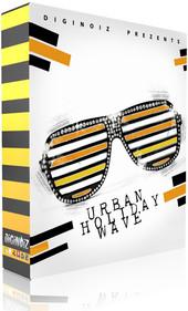 Diginoiz Urban Holiday Wave