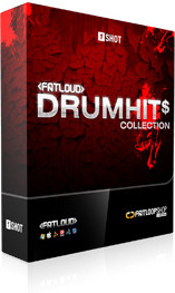 FatLoud Drum Hits Collection