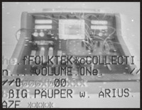 Folktek Collection Volume 1