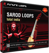 Future Loops Sarod Loops