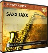 Future Loops Saxx Jaxx