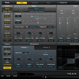 IRCAM Tools Trax Transformer
