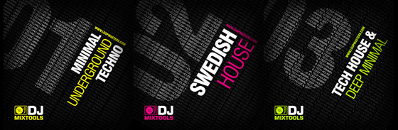 Loopmasters DJ Mixtools