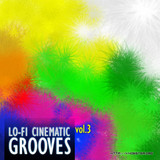 Knobster.org Lo-Fi Cinematic Grooves Vol. 3