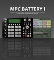 Marco Scherer MPC BATTERY I