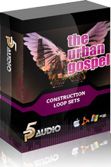 P5Audio The Urban Gospel