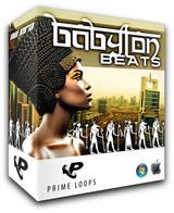 Prime Loops Babylon Beats