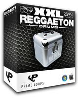 Prime Loops XXL Reggaeton Drums