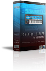 Pro-Sounds Essential Basses v2.0