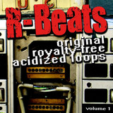 rekkerd.org R-Beats Vol. 1