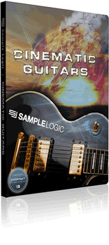 Sample Logic Cinematic Guitars