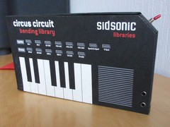 Sidsonic CCBL Box