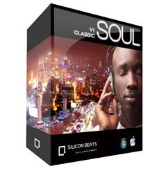 Silicon Beats Classic Soul V1