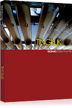 Soniccouture Tingklik