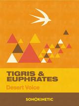 Sonokinetic Tigris & Euphrates - Desert Voice