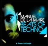 Sounds To Sample Manuel De La Mare - Beats of Techno