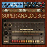 Goldbaby SuperAnalog808