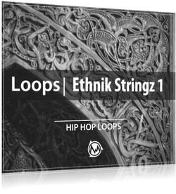 Tha Loops Ethnik Stringz 1