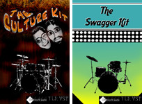 The Lower Rhythm Culture Kit &amp; Swagger Kit