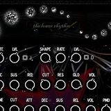 The Lower Rhythm Signals 2