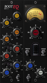 Variety Of Sound BootEQ mkII