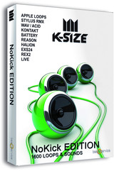 K-Size NoKick Edition