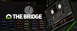 Ableton/Serato The Bridge