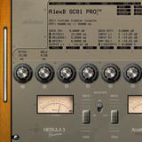 AlexB - Vintage SideCar81 Console PRO